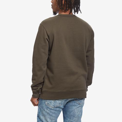 Back View of G STAR RAW Men's Graphic 12 Slim Sweater