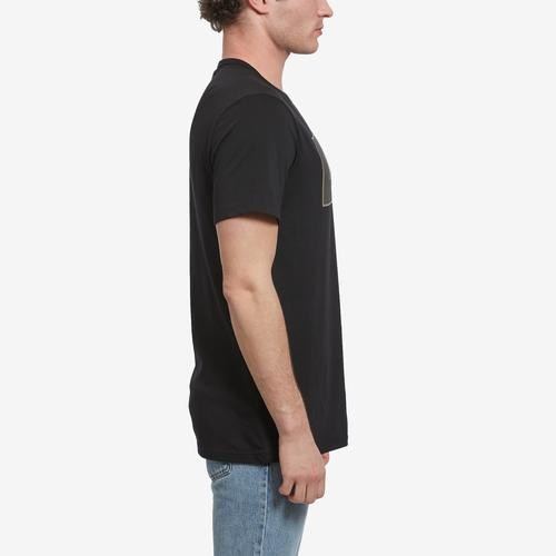 Left Side View of G STAR RAW Men's Boxed GR T-Shirt