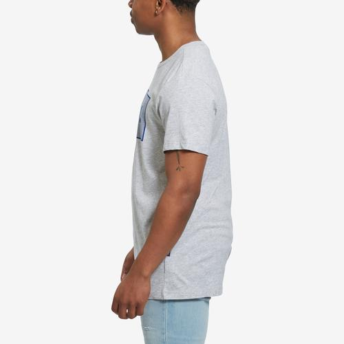 Right Side View of G STAR RAW BOXED GR SST GRY