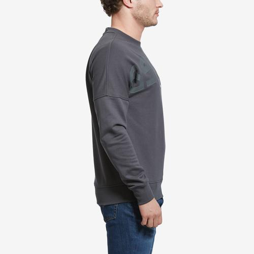 Left Side View of G STAR RAW Men's Gsraw GS Sweater