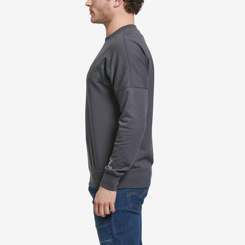 Right Side View of G STAR RAW Men's Gsraw GS Sweater
