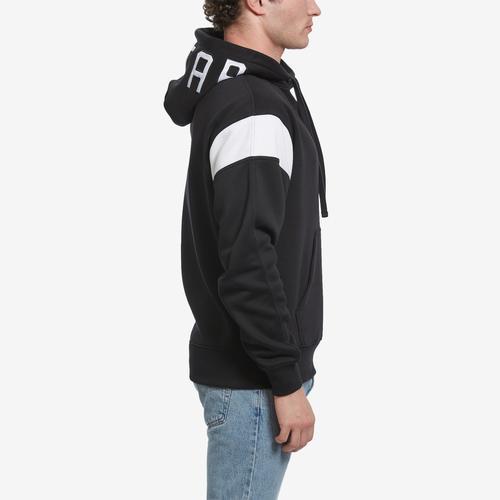 Left Side View of G STAR RAW Men's Stor Sport GR Hooded Sweater