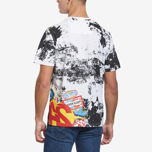 DREAMLAND Men's Gran Prix Tee