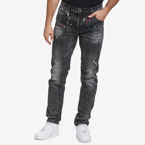 Front View of Dreamland Men's Insolent Jeans