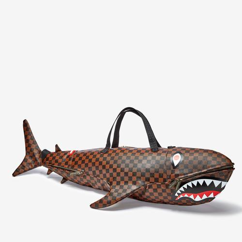 Sprayground A Shark in Paris