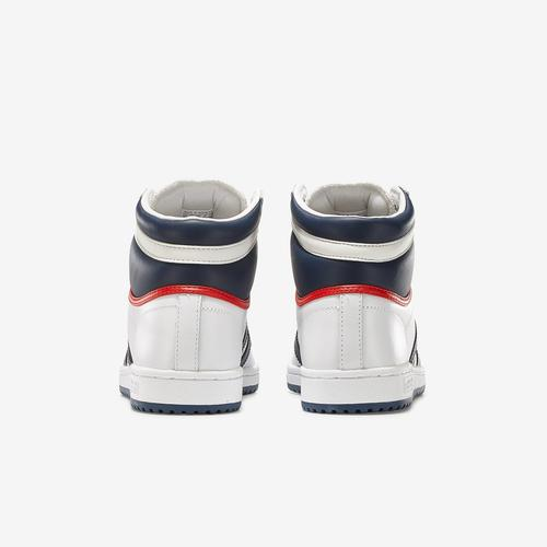 Back View of adidas TOPTENOGWTNVRD Sneakers