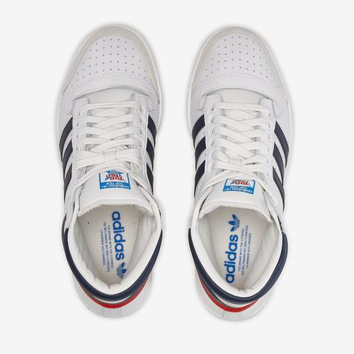 Bottom View of adidas TOPTENOGWTNVRD Sneakers