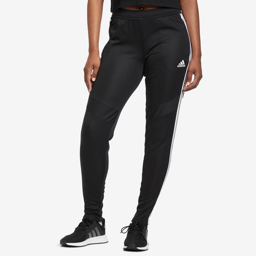 Front View of adidas Women's Tiro 19 Pants