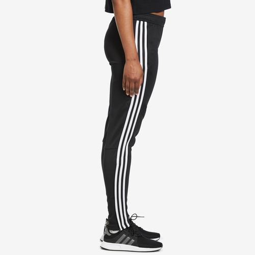 Right Side View of adidas Women's Tiro 19 Pants