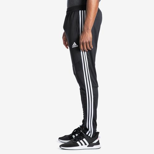 Left Side View of adidas Men's Tiro 19 Training Pants