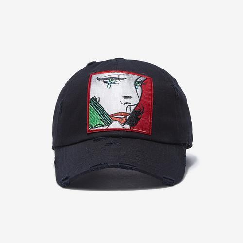 MV APPAREL Rich Tears Dad Hat