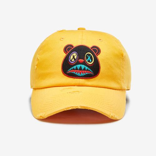 Front View of Baws Dream It Hat