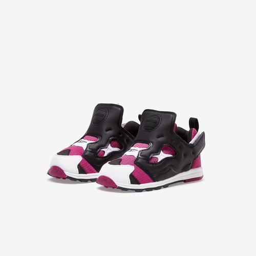 Reebok Boy's Toddler Versa Pump Fury