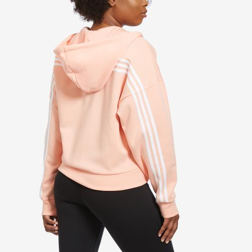 adidas Must Haves 3-Stripes Hoodie