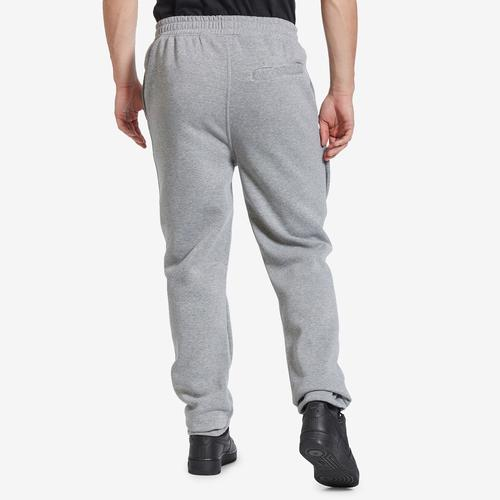 EBL Men's Zip Pocket Fleece Pants