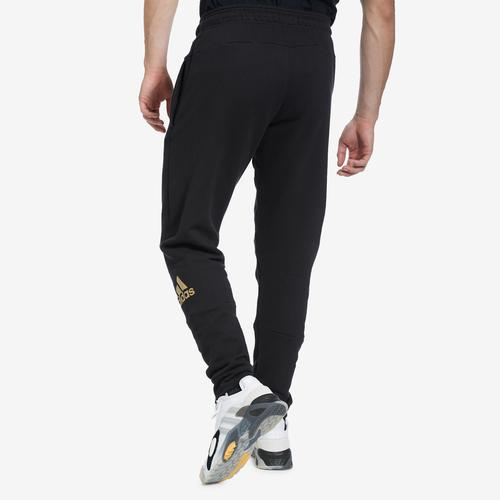 adidas Men's Metallic Sport ID Pants