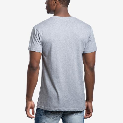 Galaxy Men's Crew Neck Tee