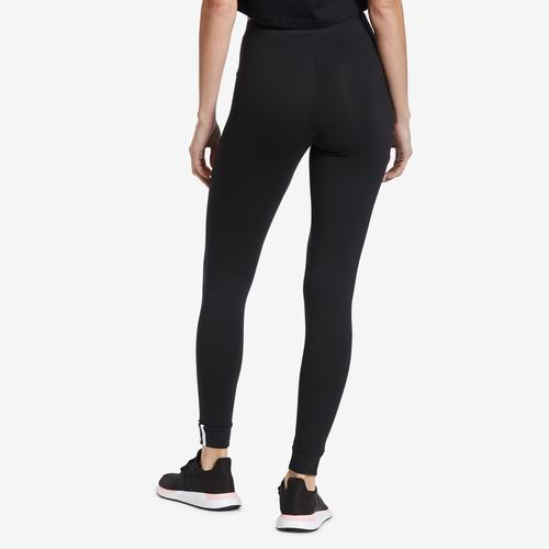 Back View of adidas Women's Originals Tights
