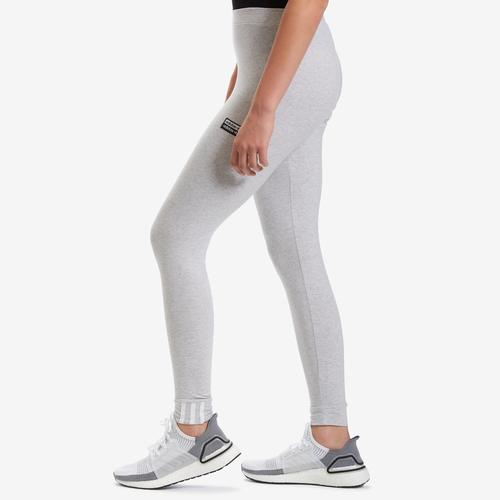 Left Side View of adidas Women's Originals Tights