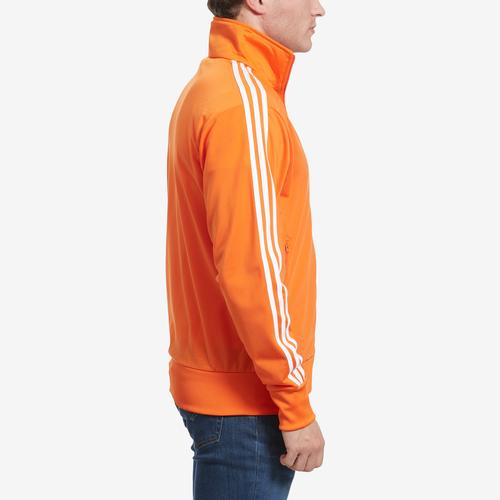 Right Side View of adidas Men's Firebird Track Jacket