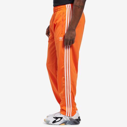 Left Side View of adidas Men's Firebird Track Pants