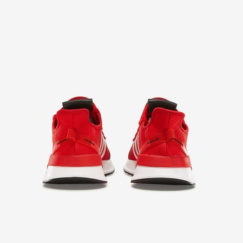 Back View of adidas Men's U_Path Run Shoes Sneakers