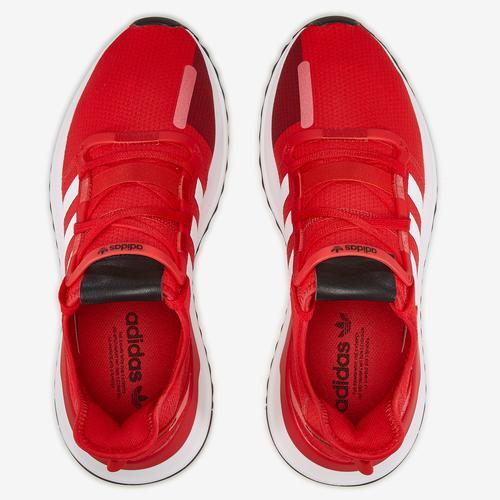 Bottom View of adidas Men's U_Path Run Shoes Sneakers