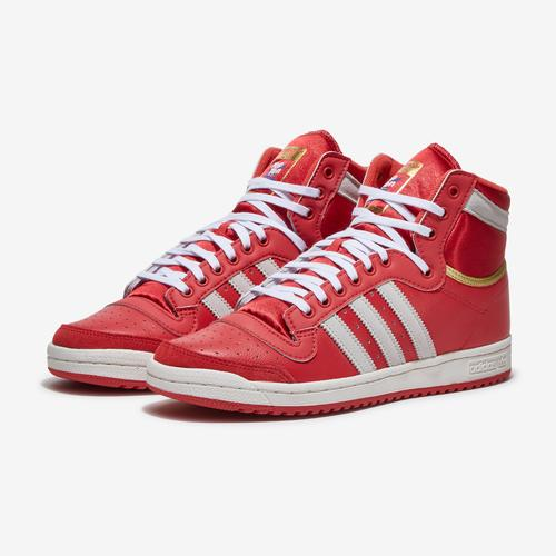 adidas Men's Top Ten Hi Sneaker