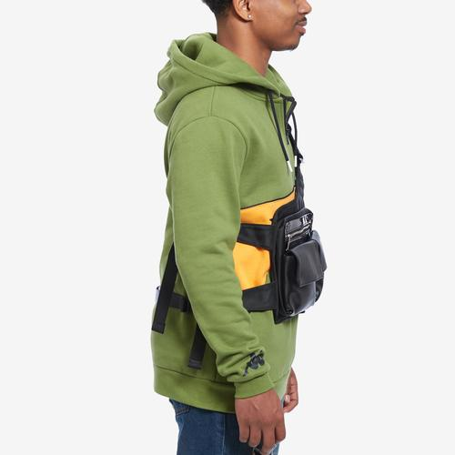 Front Left view of EPITOME Chest Rig