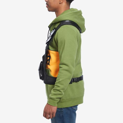 Back view of EPITOME Chest Rig