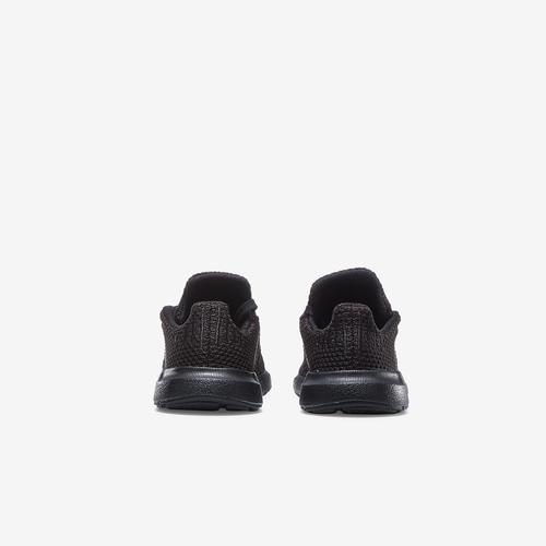Back View of adidas Boy's Toddler Swift Run I Sneakers