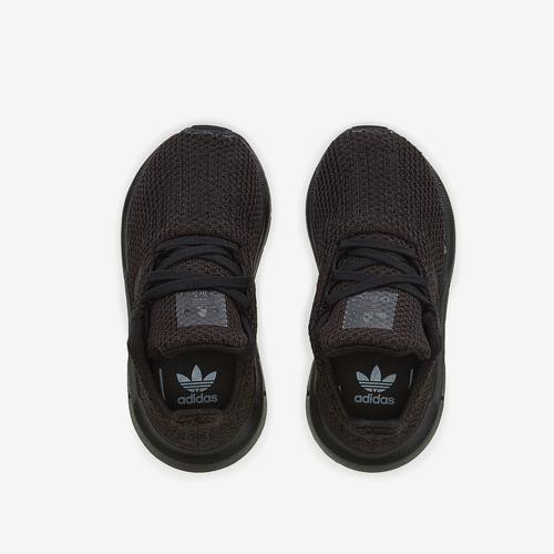 Bottom View of adidas Boy's Toddler Swift Run I Sneakers