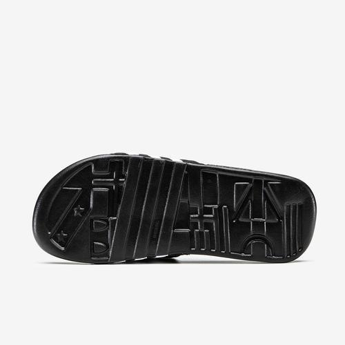 Top View of adidas Men's Adissage Slides