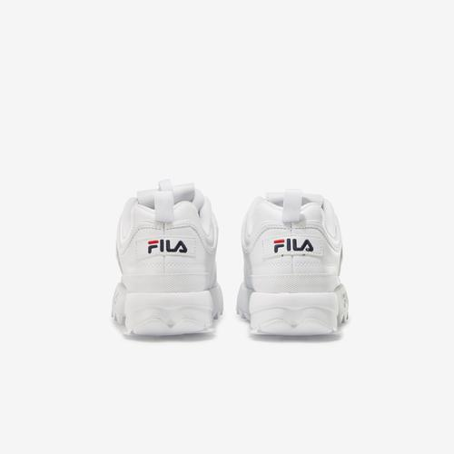 Back View of FILA Girl's Preschool Disruptor II Sneakers