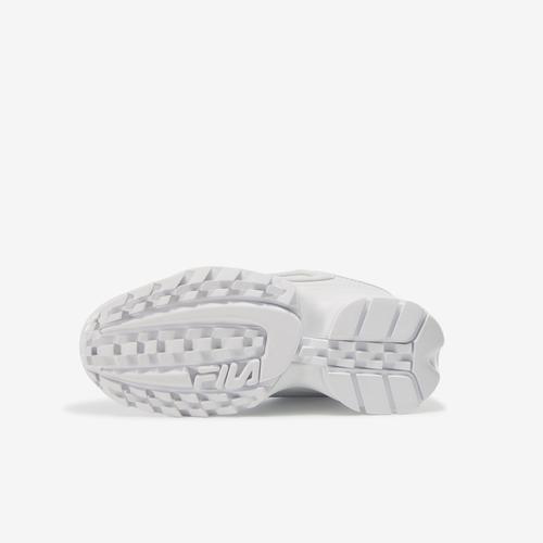Top View of FILA Girl's Preschool Disruptor II Sneakers
