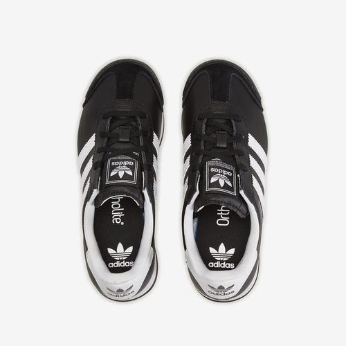 Bottom View of adidas Boy's Preschool Samoa C Sneakers