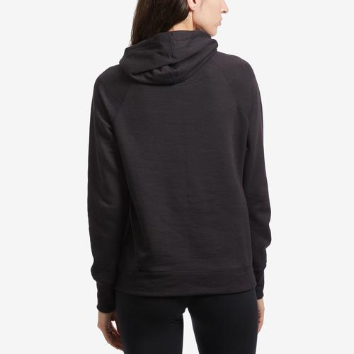 Champion Women's Applique Powerblend Hoodie