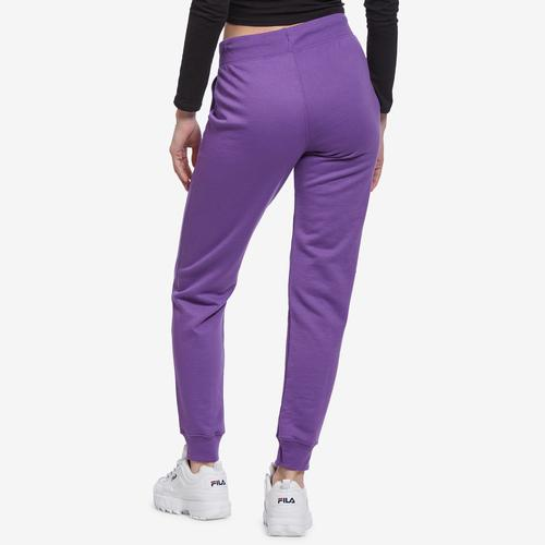 Back View of Champion Women's Powerblend Jogger