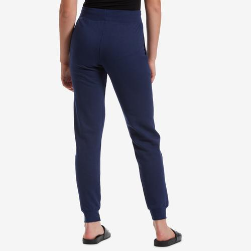 Champion Powerblend Fleece Joggers, Vertical Logo