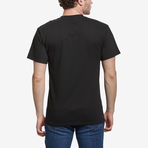 BRAVADO Men's Guns N Roses Bullet Logo T-Shirt