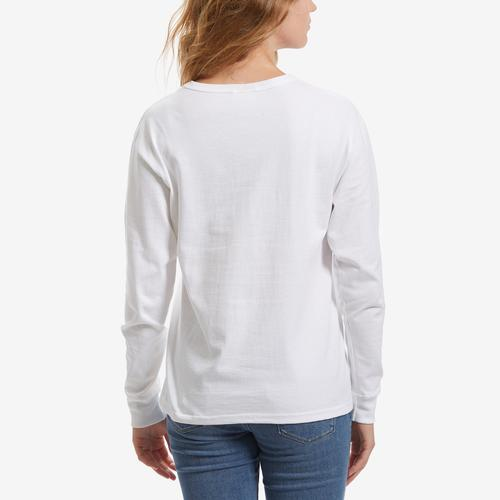 Champion Women's Original Long Sleeve Tee