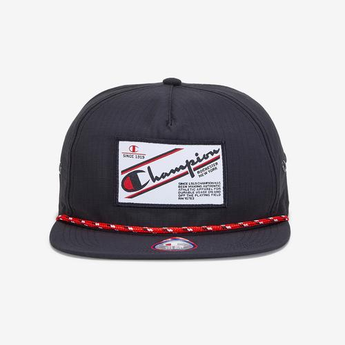 Champion Men's Ripstop Snapback Hat