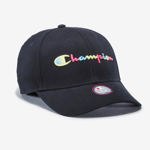 Front Left view of Champion Life Classic Baseball Twill Hat