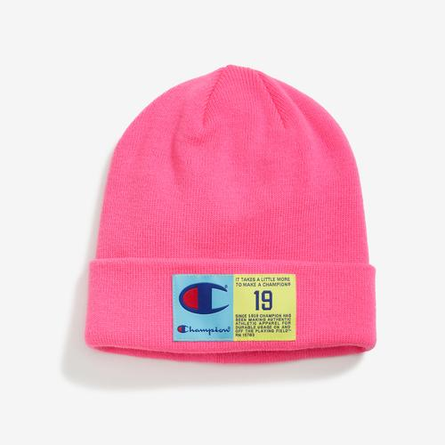 Front Right View of Champion Life Beanie