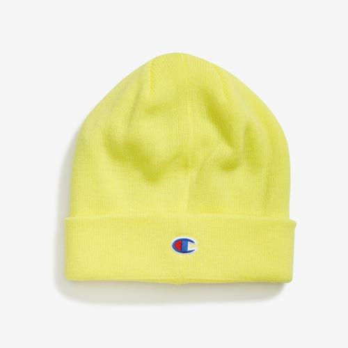Front View of Champion Life Beanie
