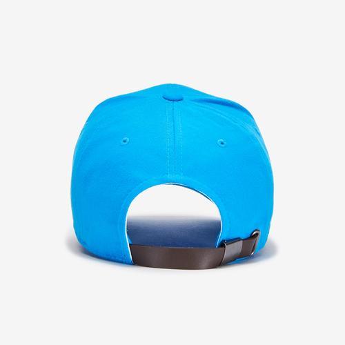 Forth View of Champion Life Classic Twill Hat, Script Logo