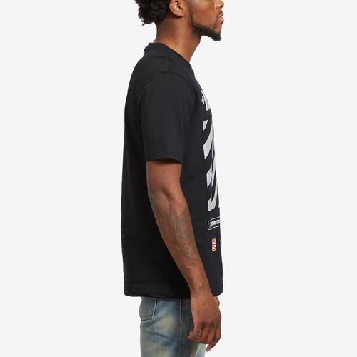 Right Side View of Hudson Men's Icons Hazard Rig Shirt