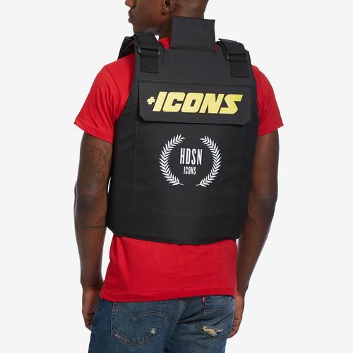 Hudson Men's Icons Vest