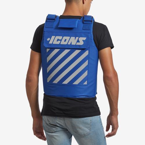 Hudson Icons Reflective Vest