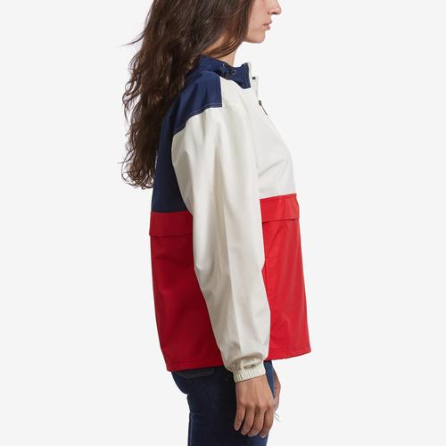 Right Side View of Champion Women's Packable Jacket